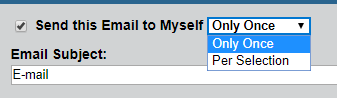 Qwickly Send Email To Self