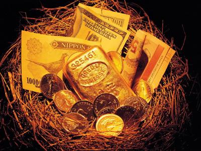 Vastu Shastra to attract wealth