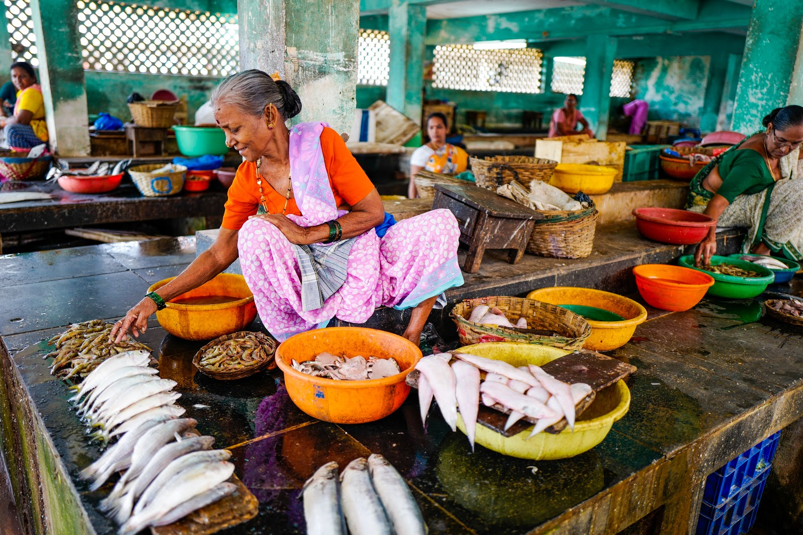 到印度旅遊衣著打扮要保守