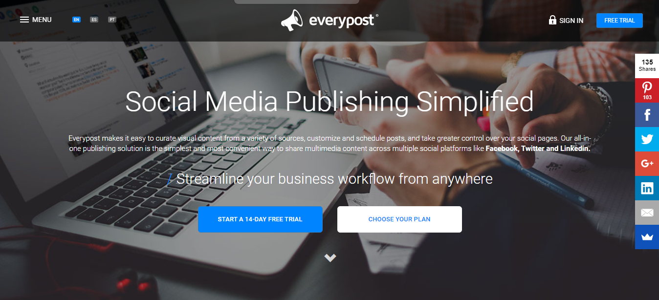 EveryPost Review