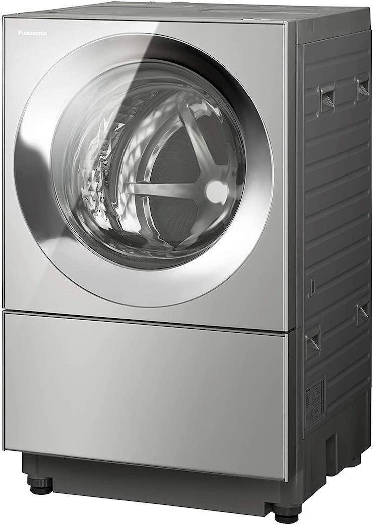パナソニックドラム洗濯乾燥機NA-VG2400L