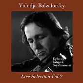 Sonatas for Violin and Piano: Live Selection, Vol. 2