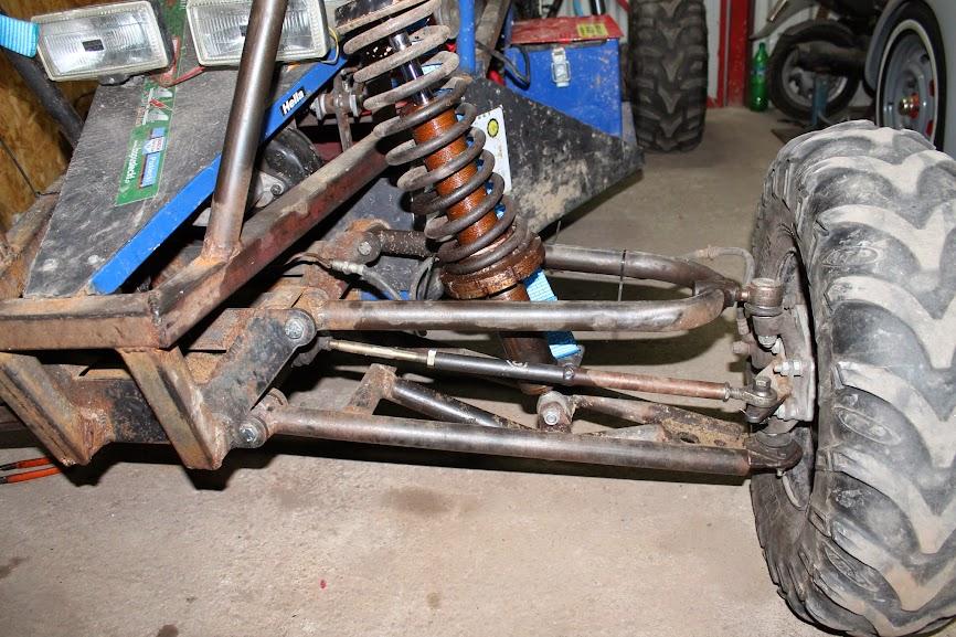 Buggy Piranha X20xev