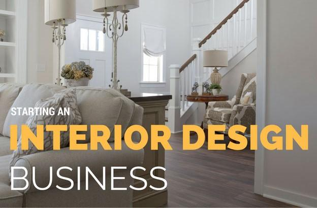 How To Start Interior Designing Business In India