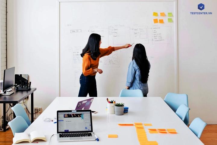 quy trình xây dựng chương trình đào tạo cho doanh nghiệp