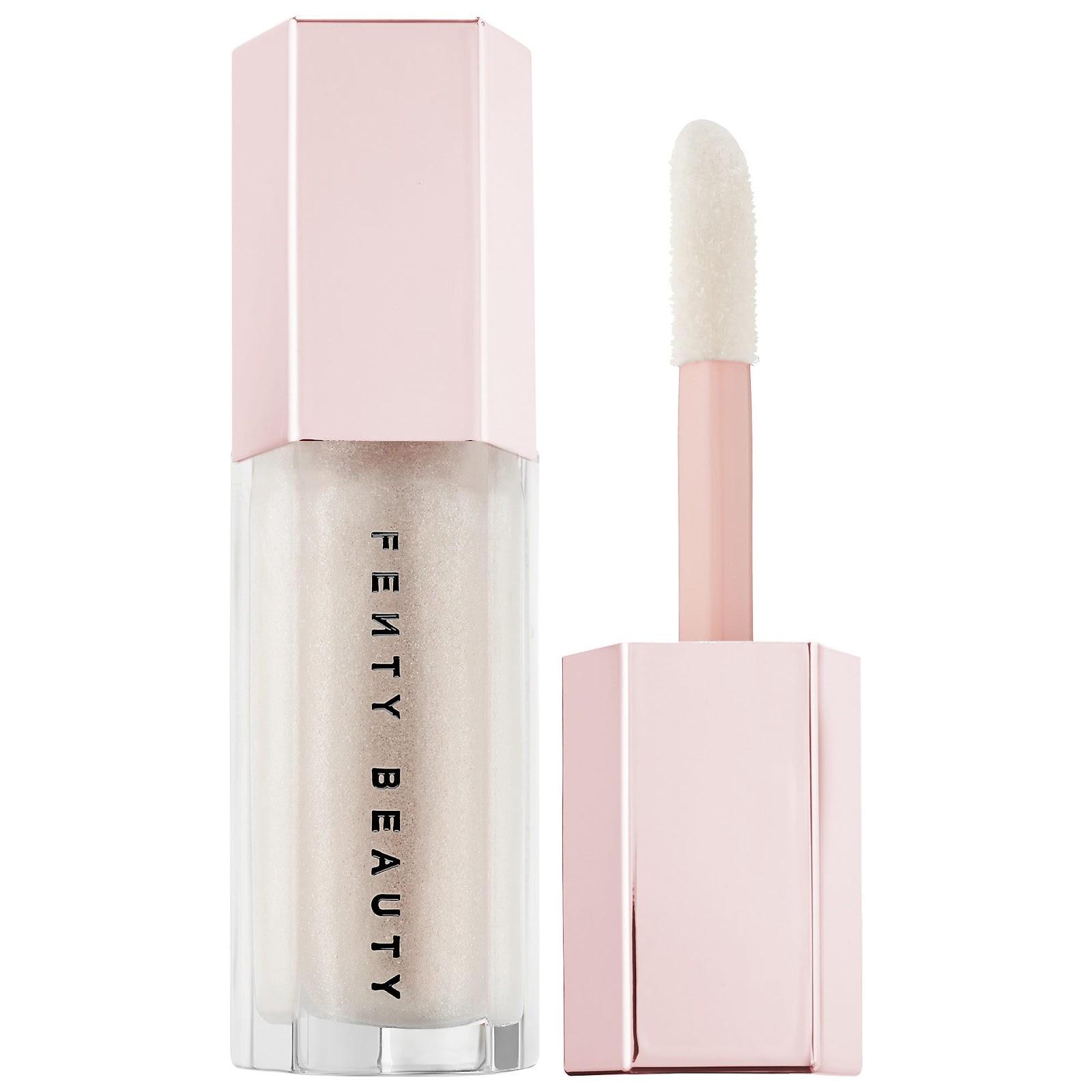Gloss Bomb Universal Lip Luminizer in Diamond Milk Review