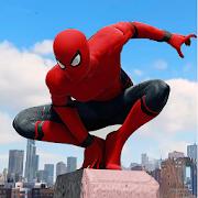 Spider Rope Hero – Gangster New York City