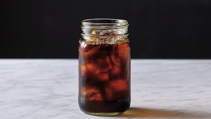 Cold Brew Vs Iced Coffee Columbia Daily Spectator