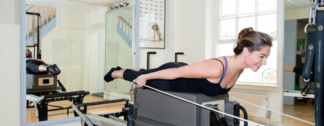 Reformer Pilates Battersea  | GoSweat | The 5 Best Battersea Pilates Studios