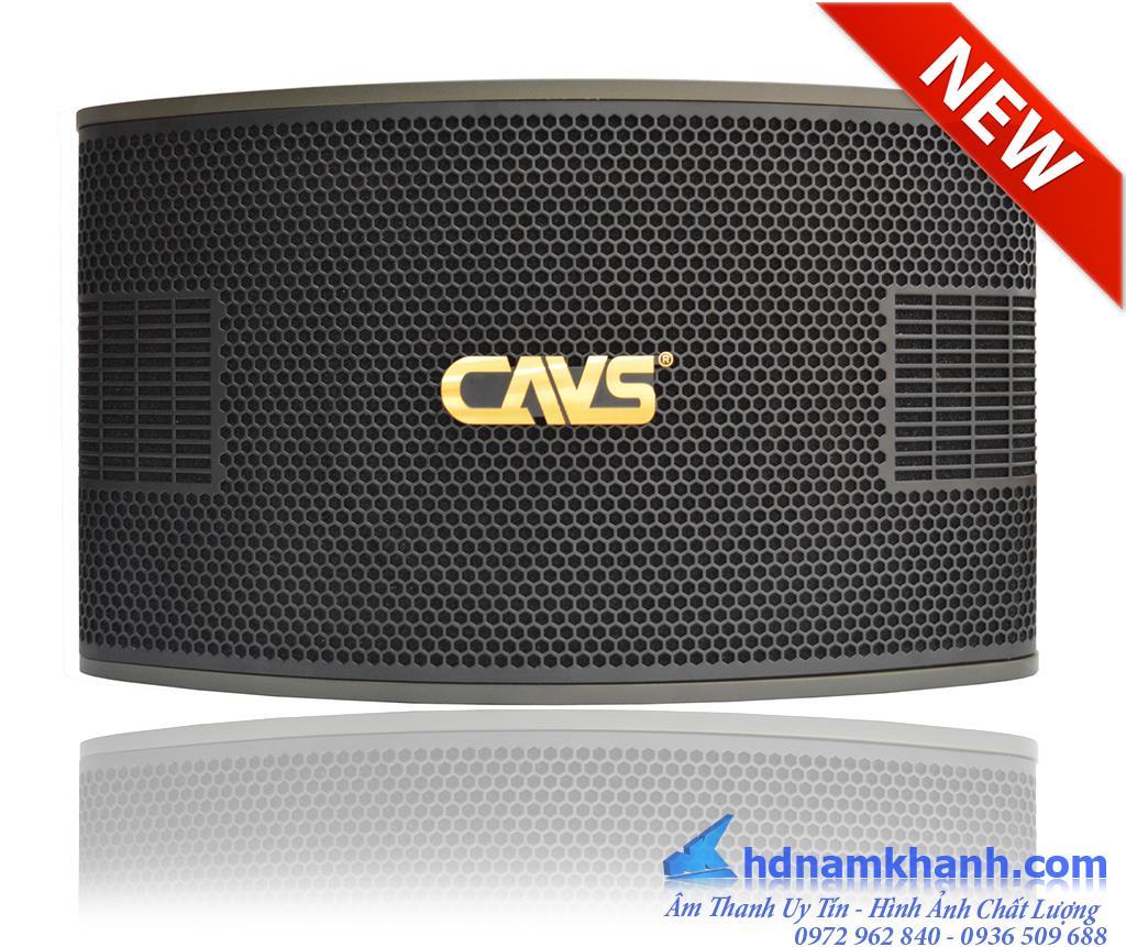 Loa Karaoke CAVS,AAP audio chất âm cực hay, giá tốt nhất thị trường