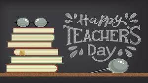 Teacher's Day 2021
