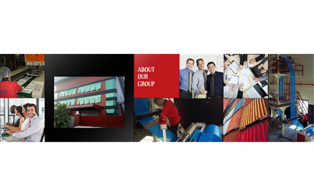 List Featuring Ck Packaging & Plastic Industries Sdn. Bhd.