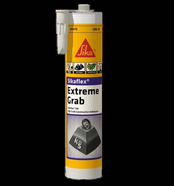 Cách sử dụng sikaflex 118 Extreme hiệu quả nhất