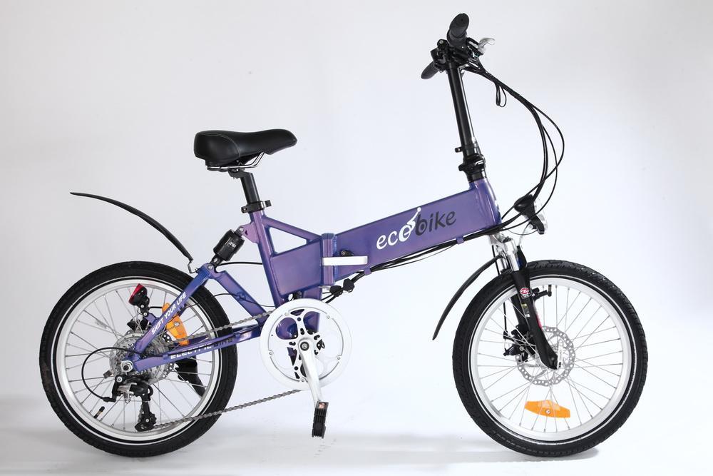 Электровелосипед до 40 т.р.