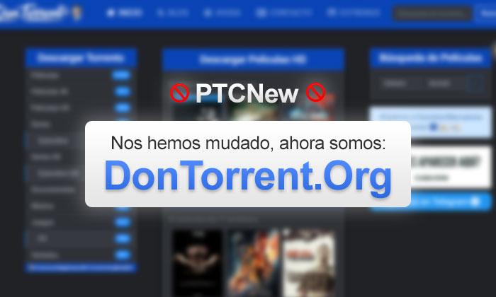 pctnew dontorrent
