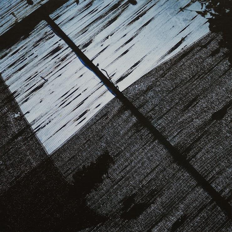 Kite 21x21cm. photography digital print / Хвърчило фотография цифров печат
