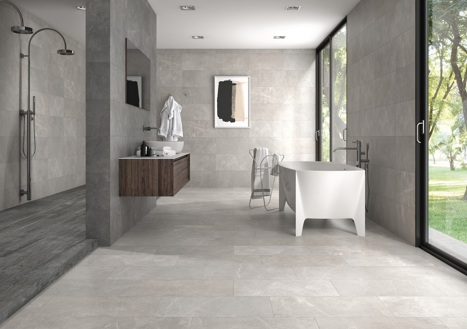 Indoor Outdoor Tile Your Complete Guide Why Tile