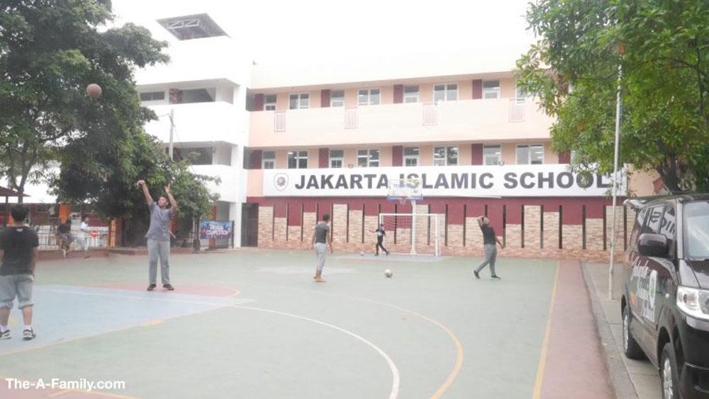 jakarta islamic school international school east jakarta