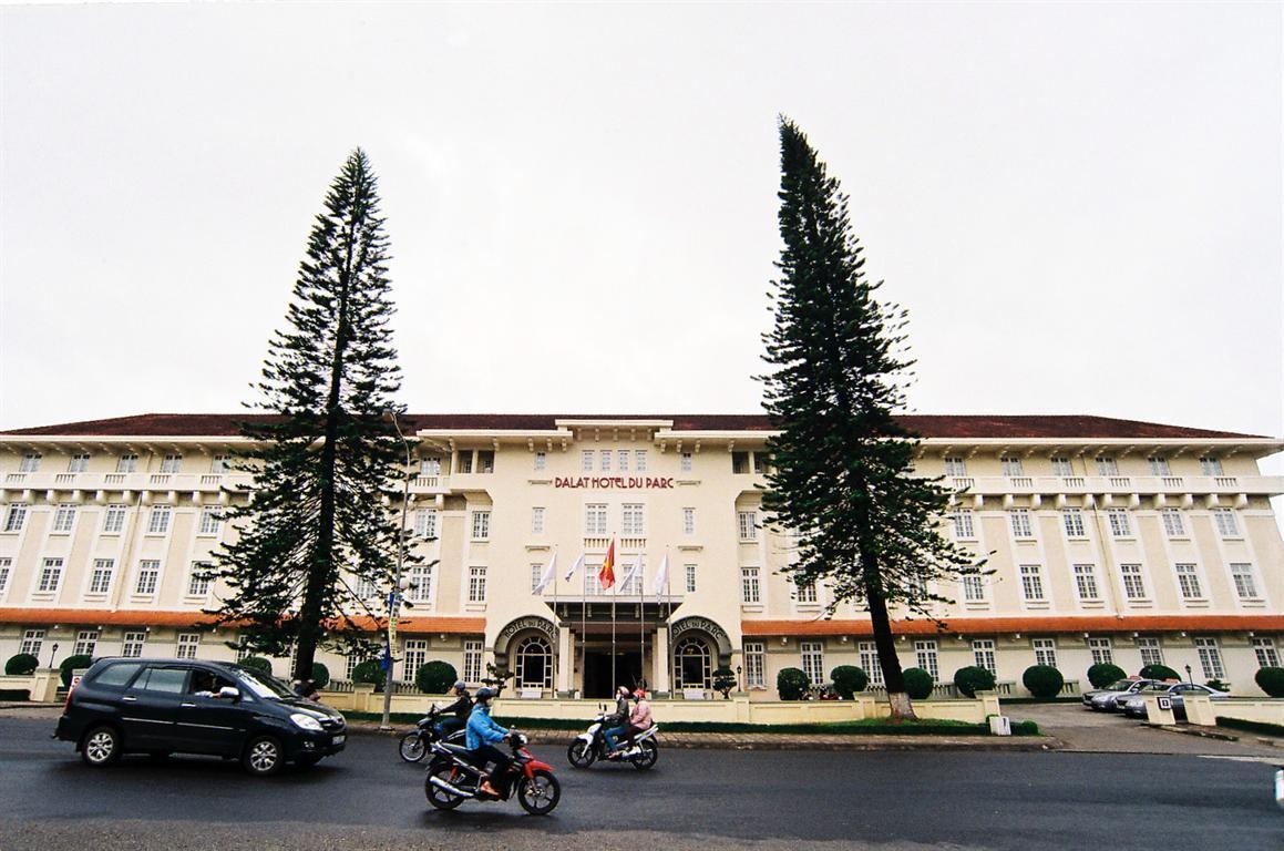 Dalat Hotel Du Parc