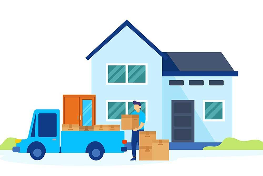 Top 10 công ty cung cấp dịch vụ chuyển nhà trọn gói giá rẻ