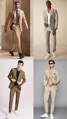 Làm thế nào để cuốn hút hơn với dress code?