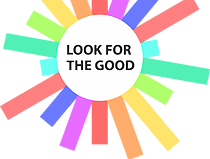 Image result for look for the good project