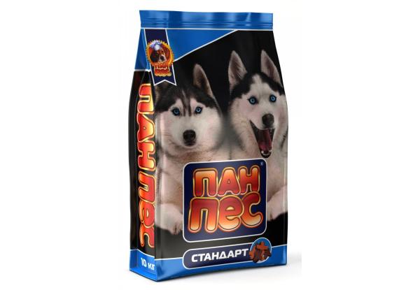 Как правильно перевести собаку на сухой корм?