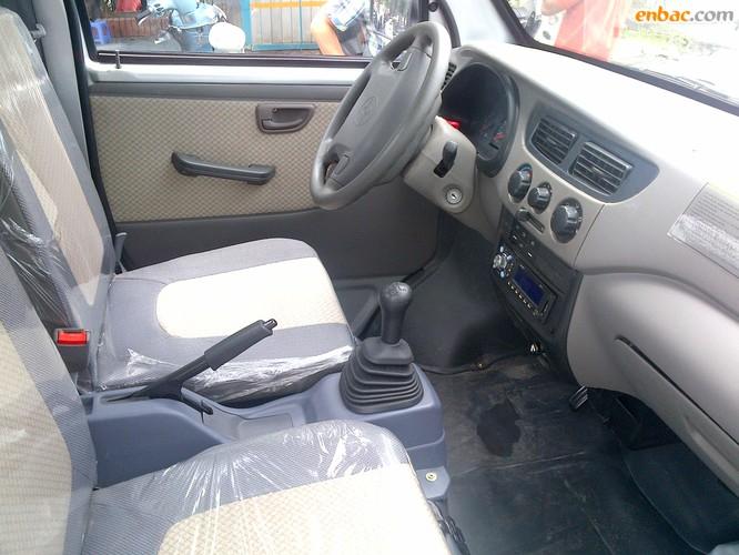 Nội thất xe tải dongben 870kg.png