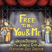 Free to Be...you and Me (feat. Suzi Shelton)