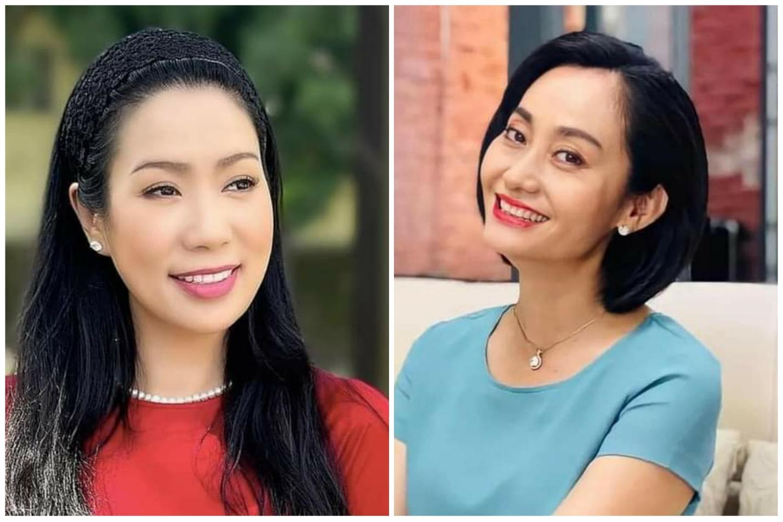 Dàn sao Việt hào hứng trong ngày bầu cử đại biểu Quốc hội khóa XV và đại biểu HĐND các cấp nhiệm kỳ 2021 - 2026