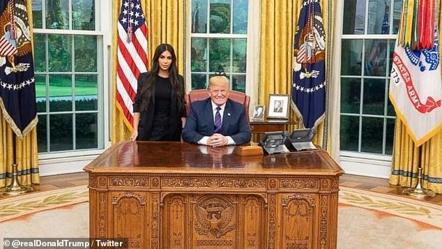 Kanye West thất bại trong tranh cử tổng thống - ảnh 4