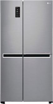LG 687 L Frost Free Side-by-Side Best Refrigerator