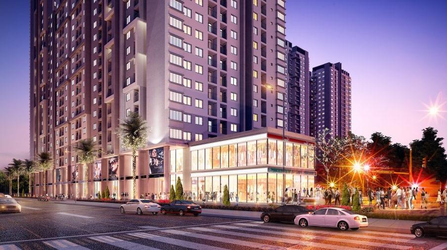Chia sẻ các dự án căn hộ Hưng Thịnh đang hot nhất hiện nay