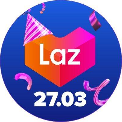 ผลการค้นหารูปภาพสำหรับ Lazada 8th Birthday Sale