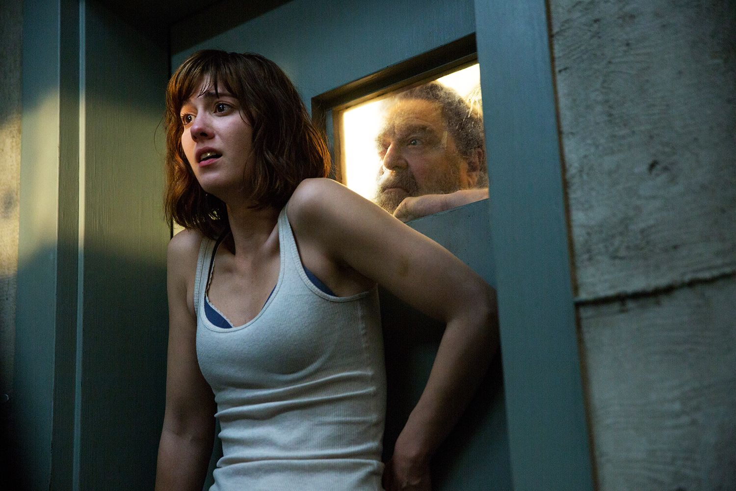 howard 10 cloverfield lane