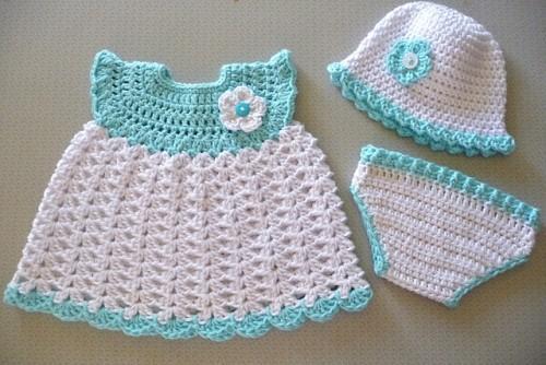 Ubranka Dla Dzieci Handmade Na Drutach Schematy 30
