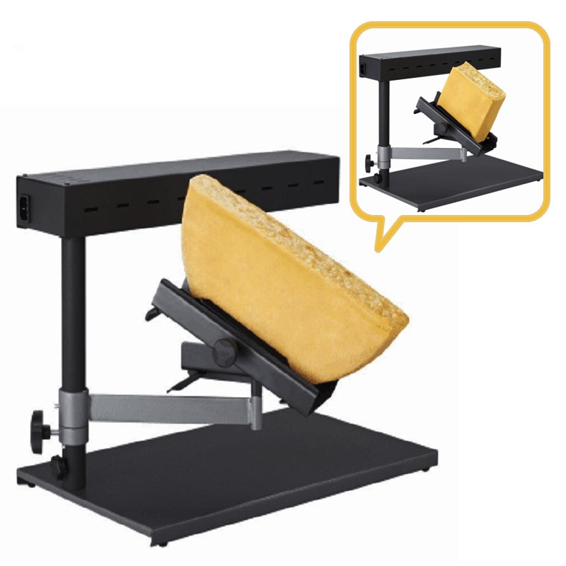 Cheese Melter Raclette Electric Device