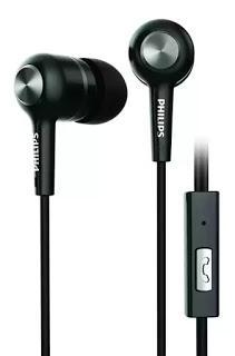 Philips SHE1505BK/94 Upbeat Earphones
