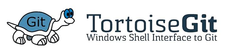 interface shell do windows tortoise git