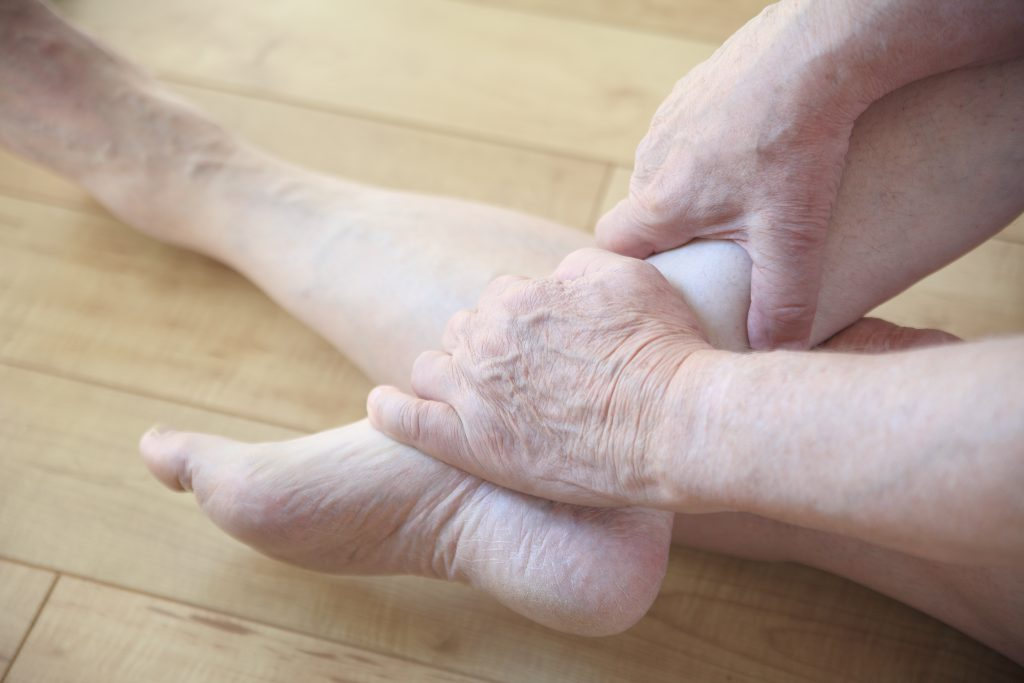 foot pain diabetes why to see a podiatrist