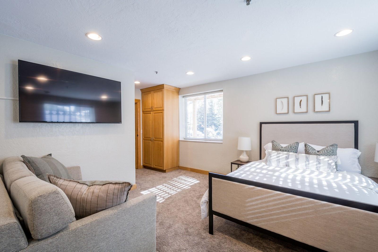 Brighton Utah rentals