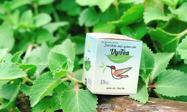 Vy tea của công ty HAVYCO giúp bạn đạt được mọi điều mình mong muốn
