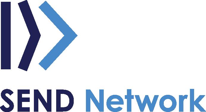 Send Network Logo