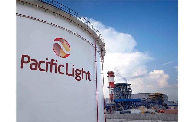 Pacific Light