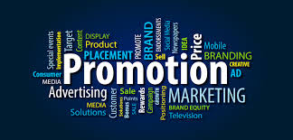 Promotion strategy For Internet Marketing