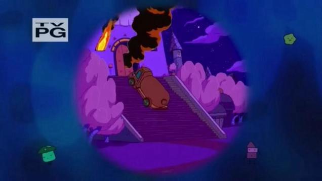 "Adventure Time Recap - ""Bad Timing"""
