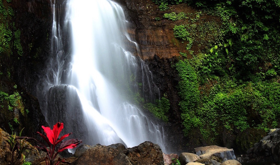 Things to Do in Bali: Niagara Munduk