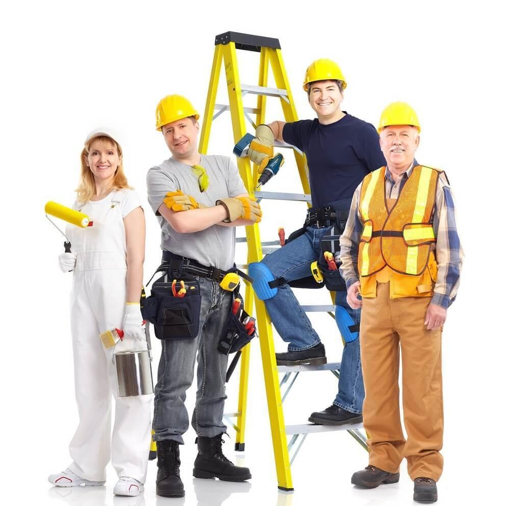 Ứng dụng đồ bảo hộ cho từng ngành nghề phù hợp