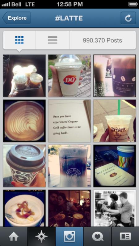 50+ советов по продвижению бренда в Instagram
