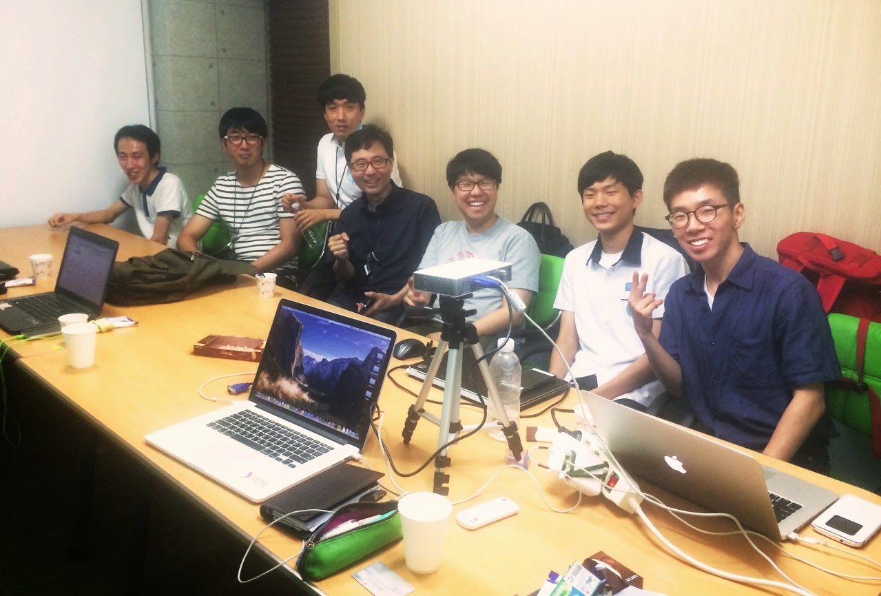 Google Cloud Platform Study Meeting @Incheon.JPG